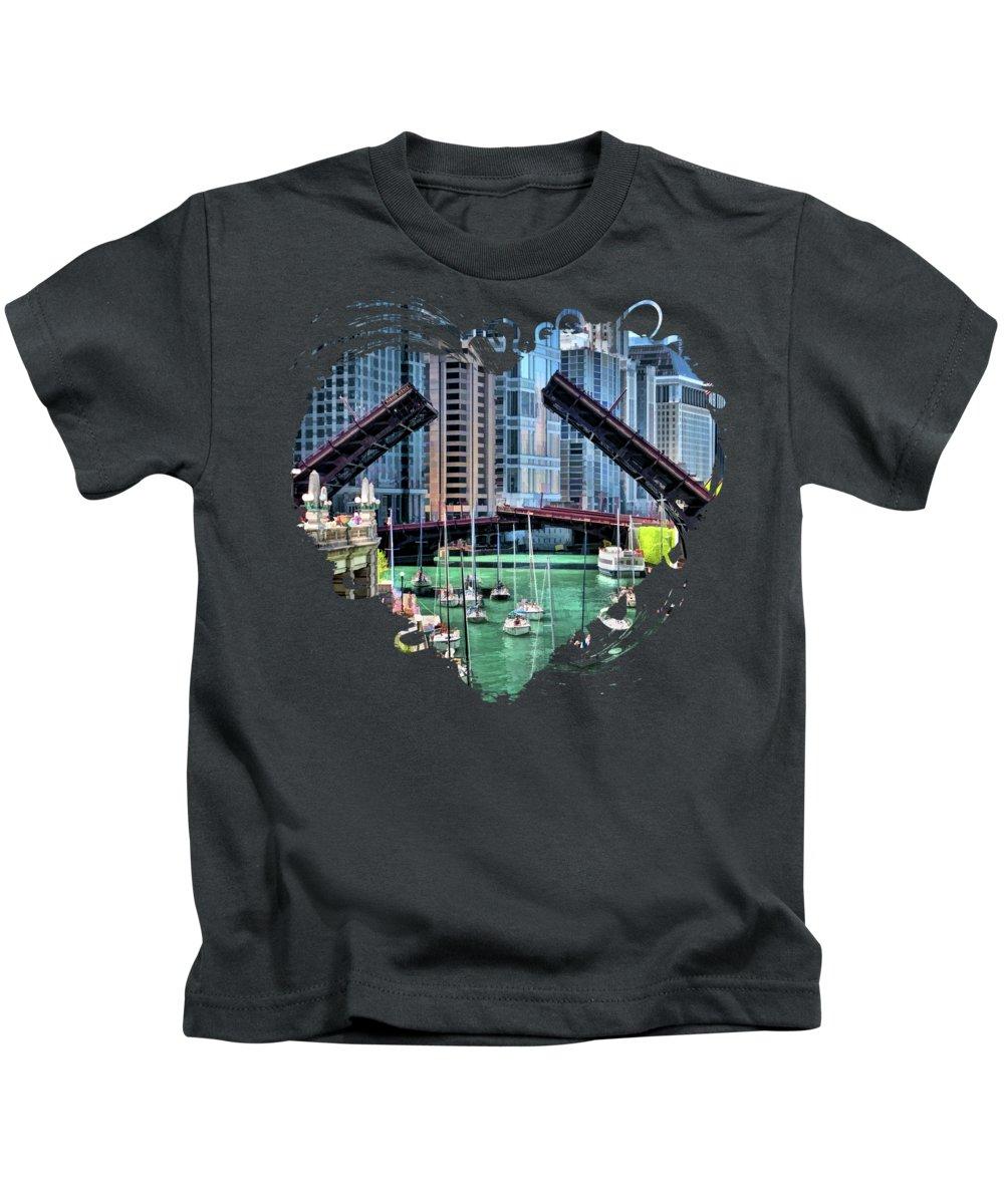 Drawbridge Kids T-Shirts