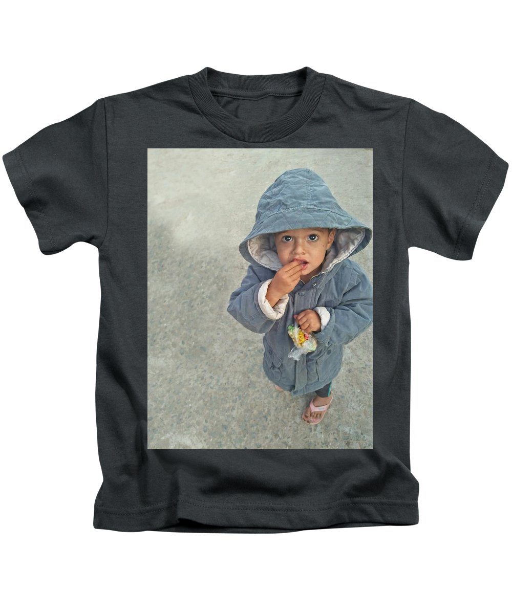 Hdr Kids T-Shirts