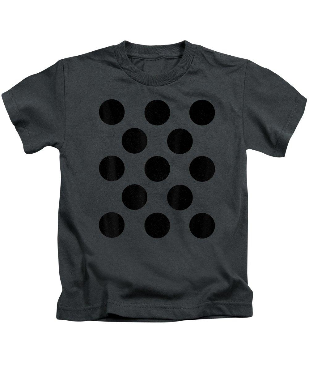 Ladybugs Kids T-Shirts