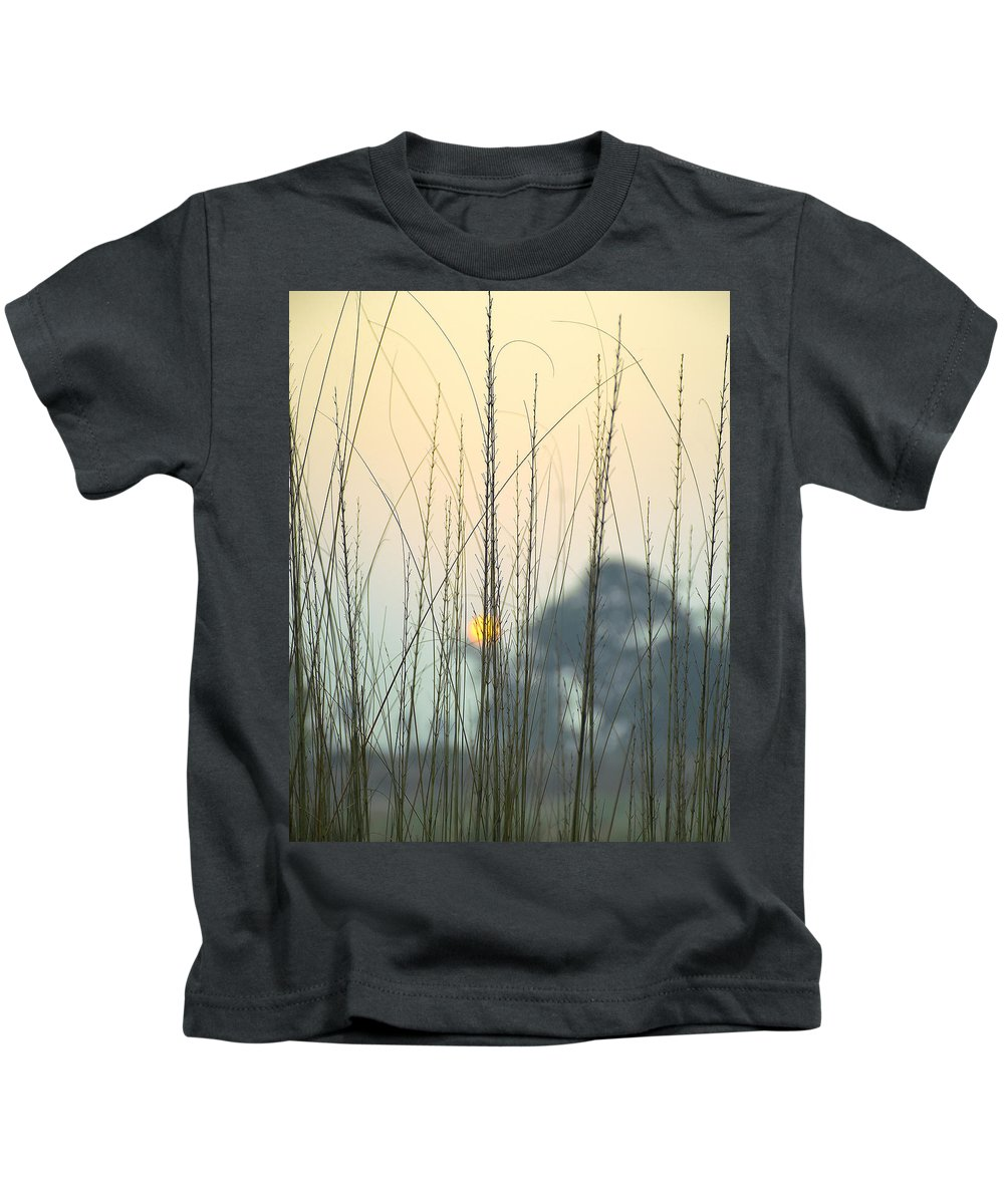 Winter Landscapes Kids T-Shirts