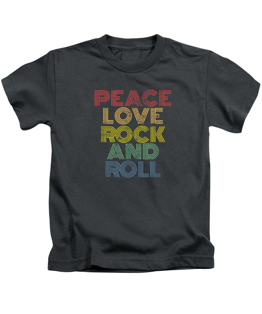 Concert Kids T-Shirts