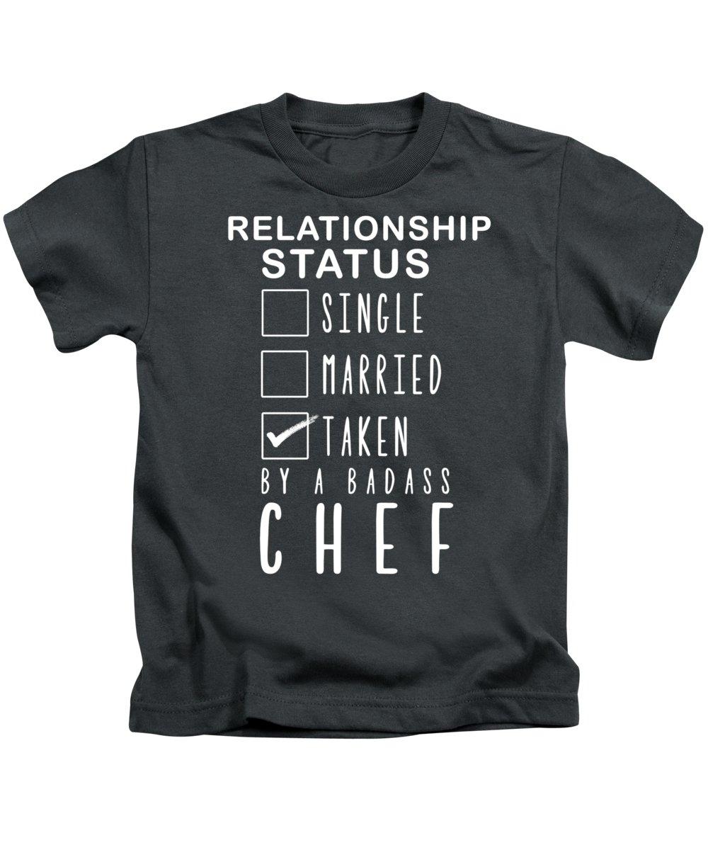 Relationship Kids T-Shirts