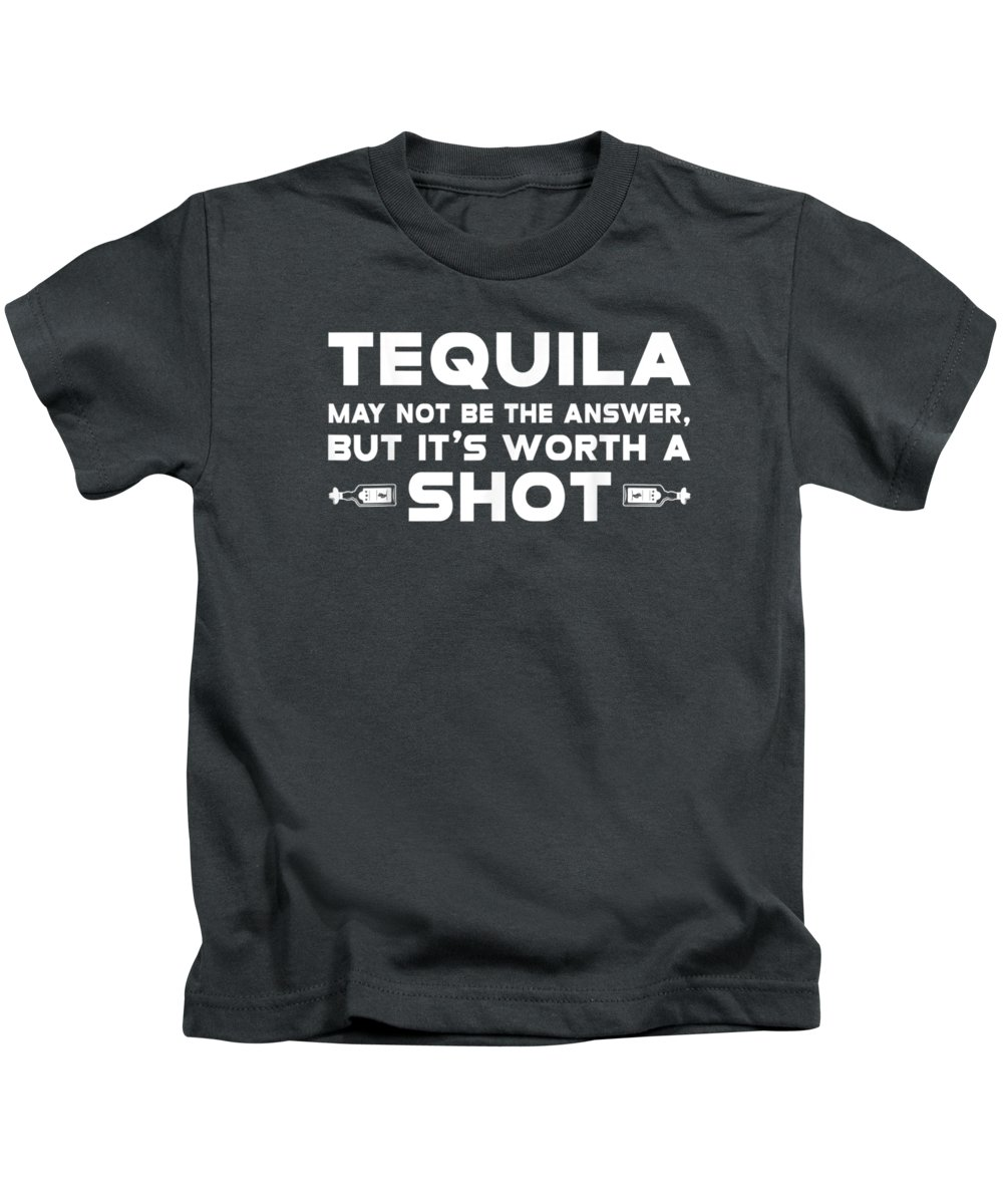 Tequila Kids T-Shirts
