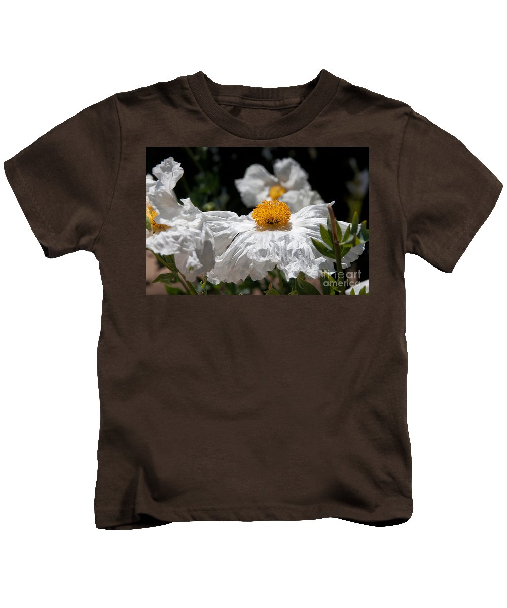 California Kids T-Shirt featuring the digital art Old Town San Diego by Carol Ailles