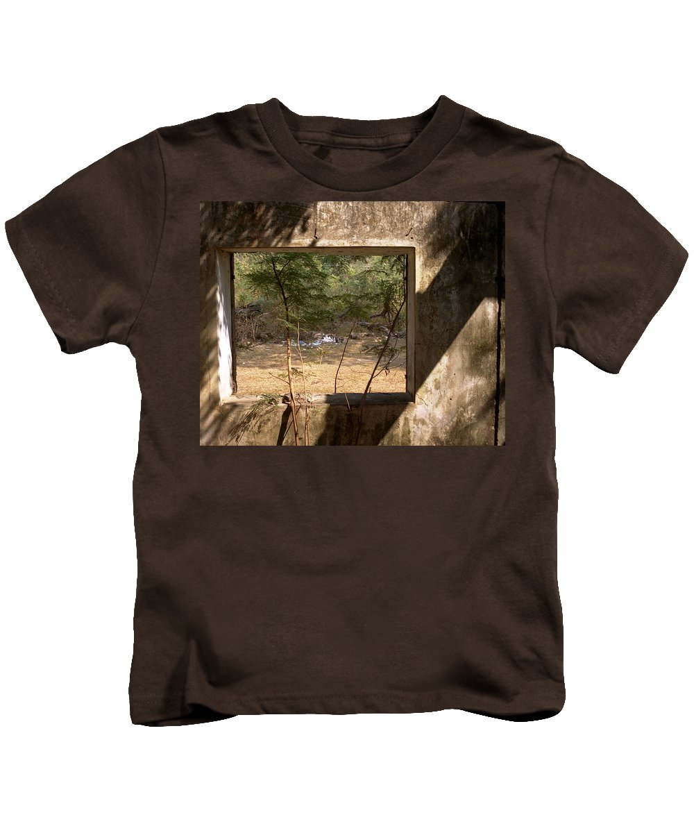 Kep Kids T-Shirt featuring the photograph Kep by Patrick Klauss