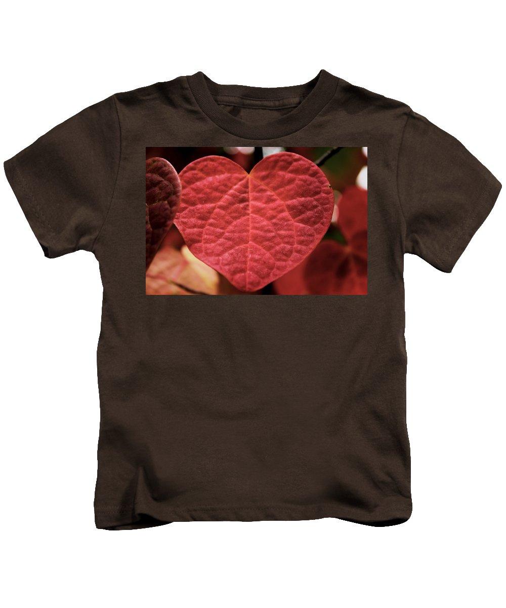Love Kids T-Shirt featuring the photograph Love by Zita Blazuk