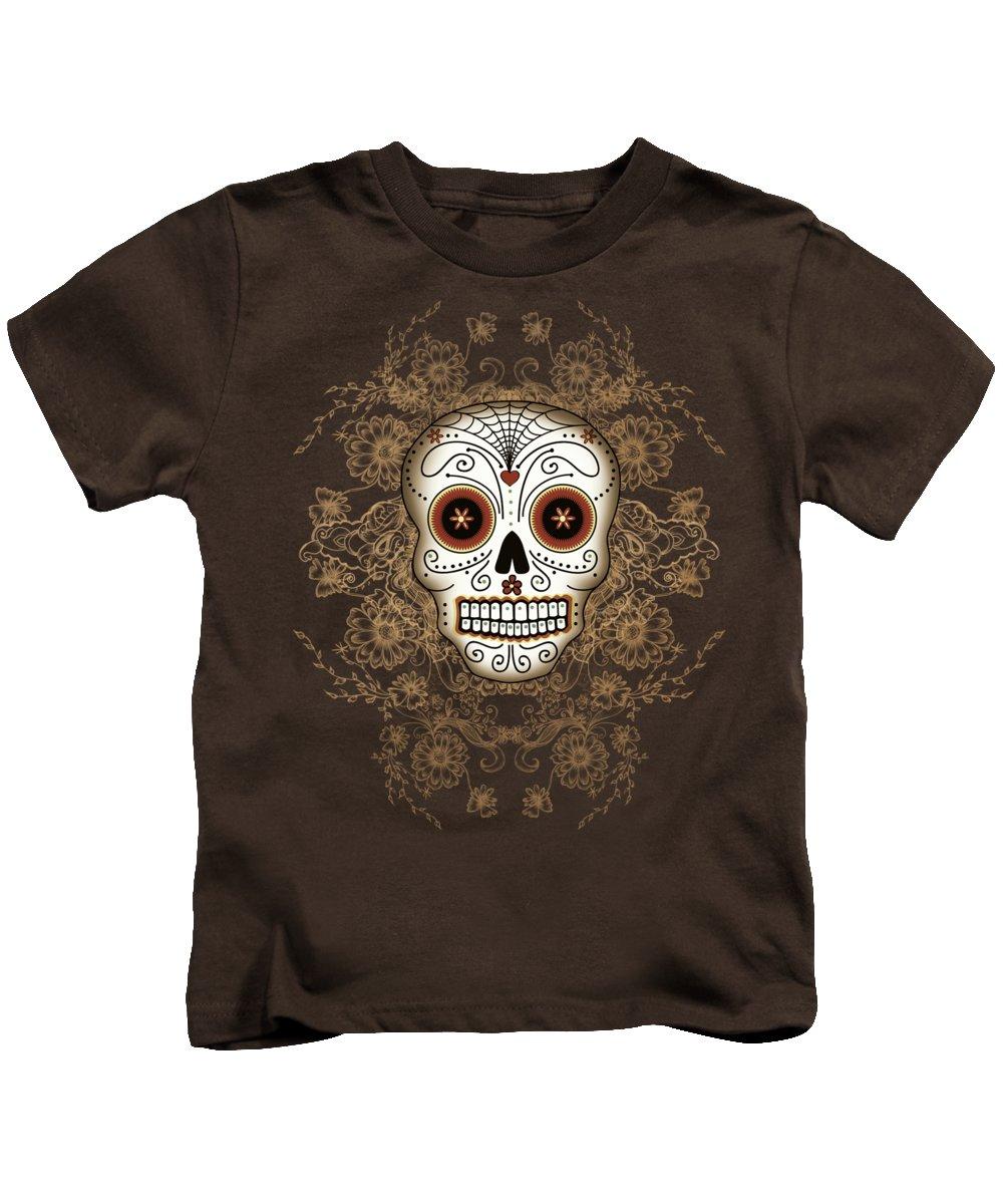 Spider Kids T-Shirts
