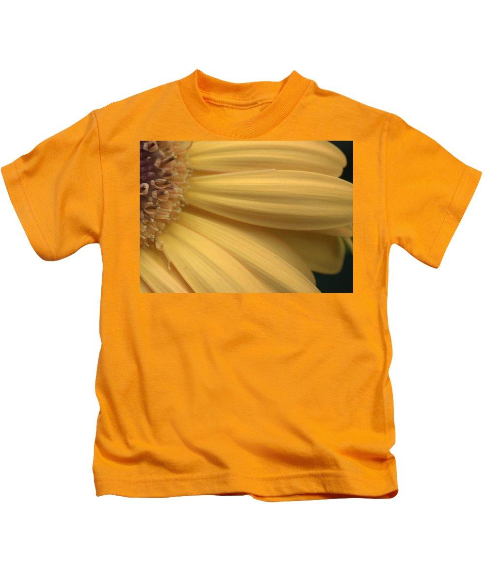 Gerber Kids T-Shirt featuring the photograph Dsc332-006 by Kimberlie Gerner
