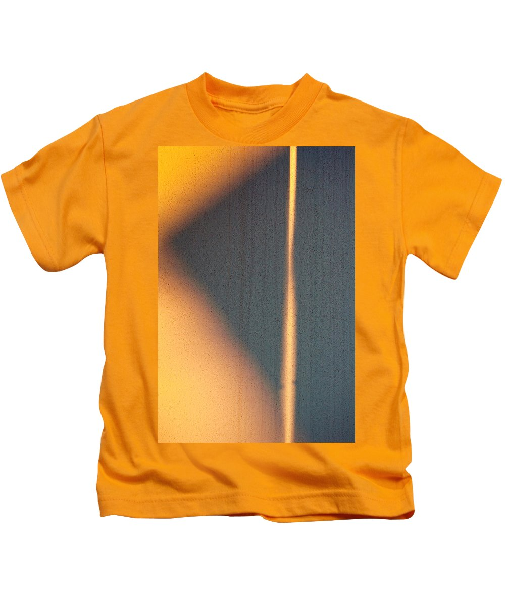 Ordicalder Kids T-Shirt featuring the photograph Alicante 2009 Limited Edition 1 Of 1 by Ordi Calder