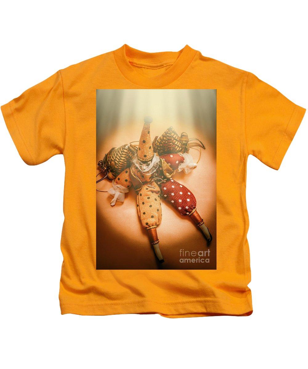 Stardom Kids T-Shirts