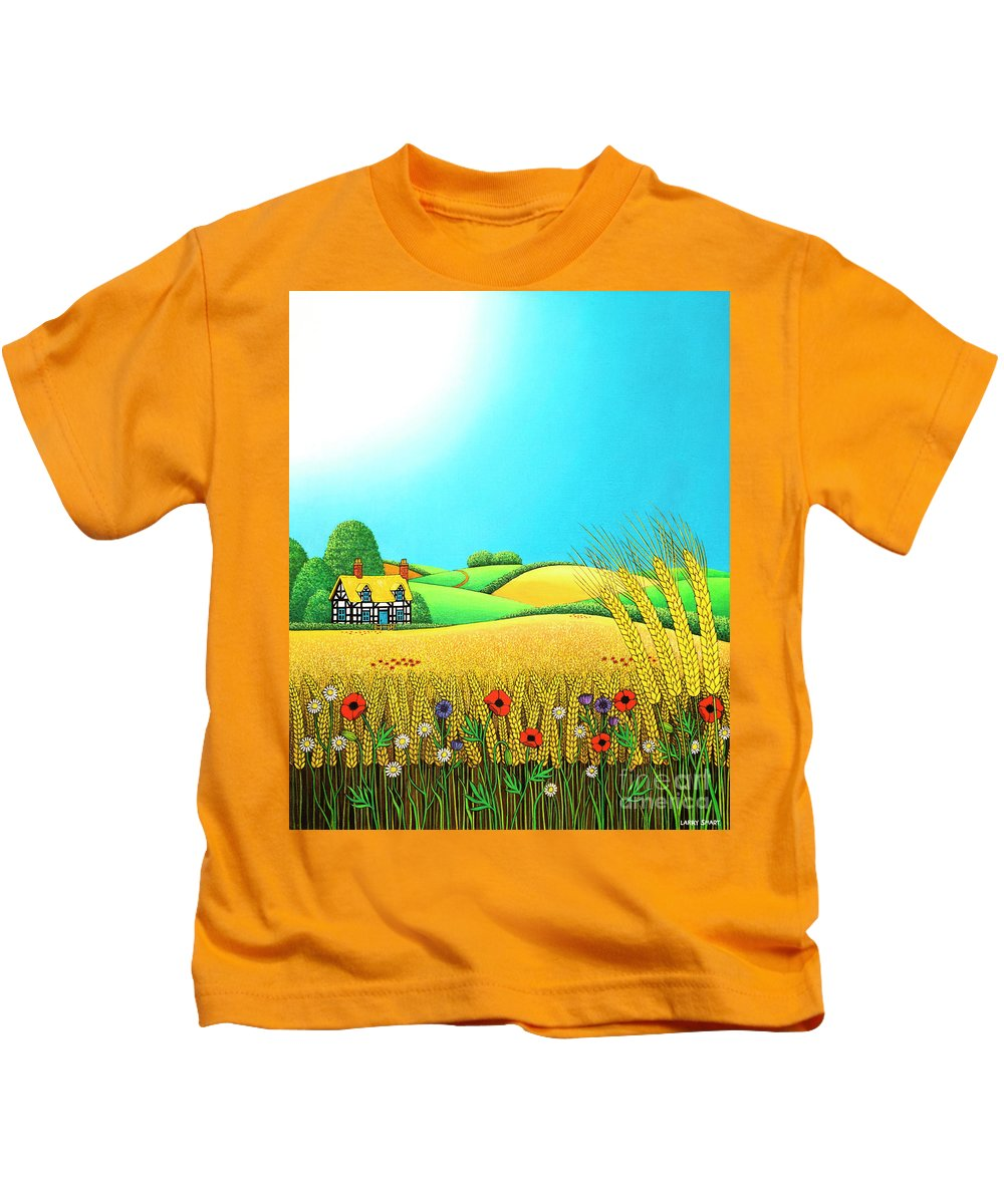 Designs Similar to Sussex Wheatfields