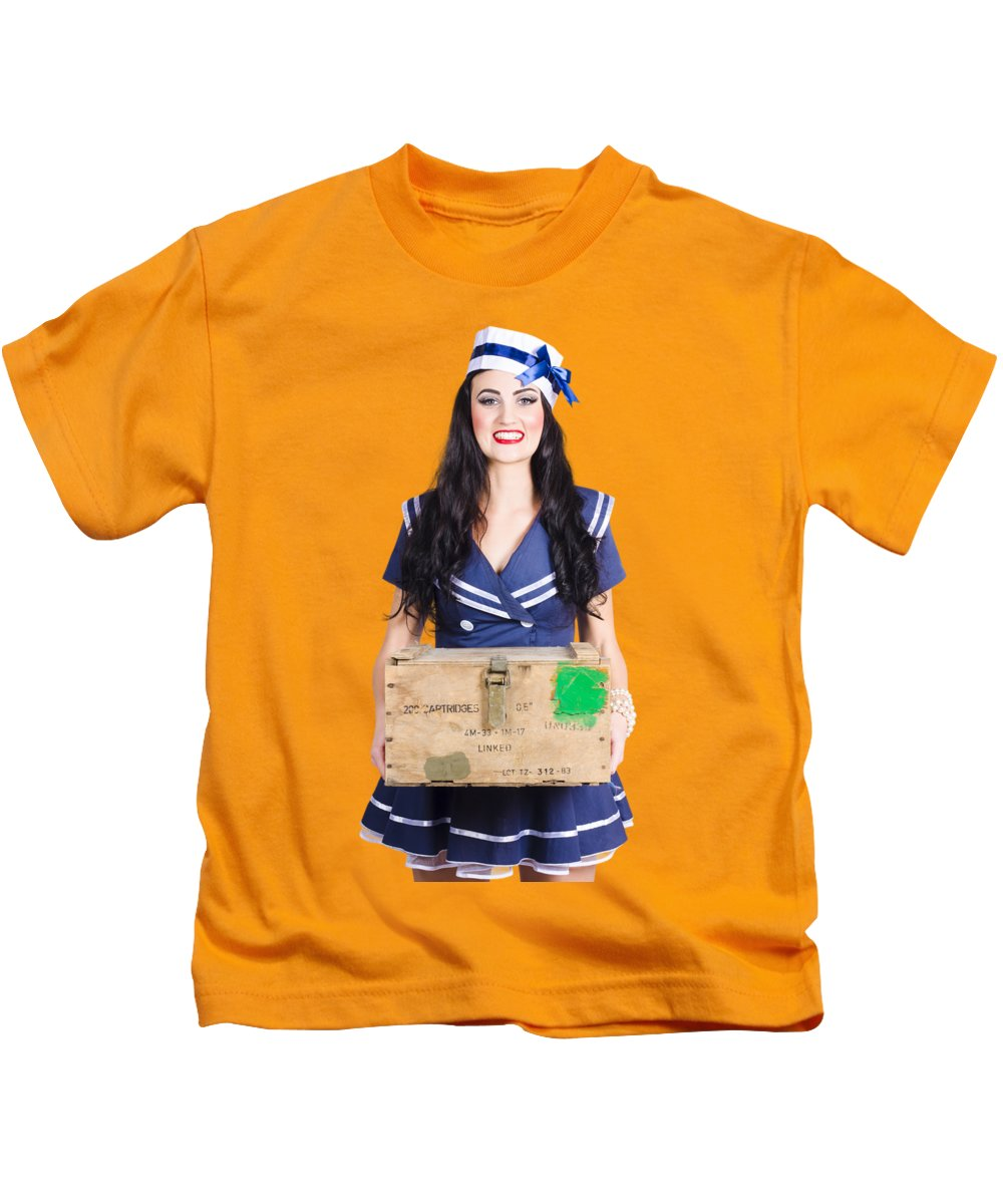 Freight Kids T-Shirts