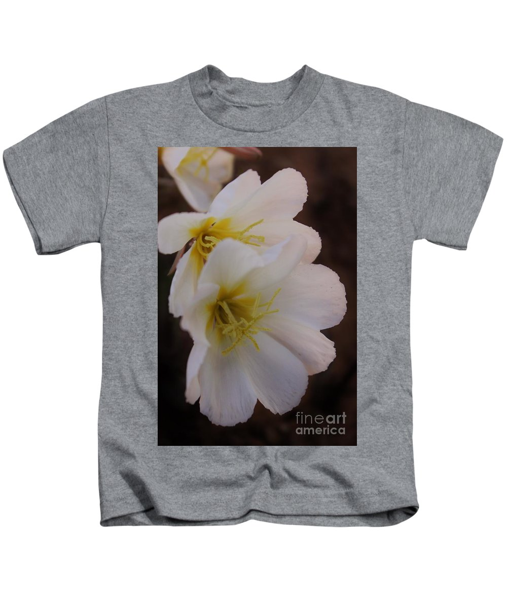 The Needles Kids T-Shirt featuring the photograph Beauty In The Canyon 2 by Tonya Hance