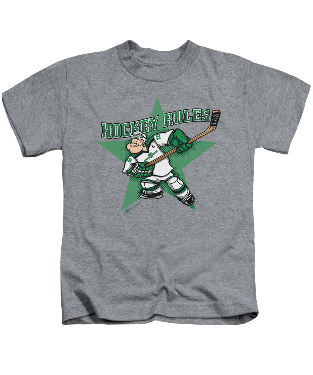 Spinach Kids T-Shirts
