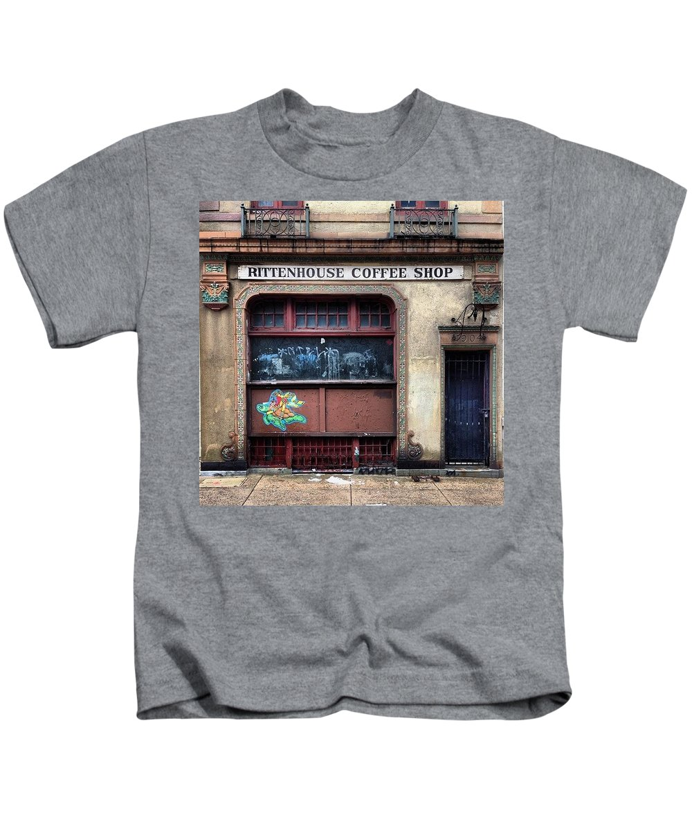 Shop Kids T-Shirts