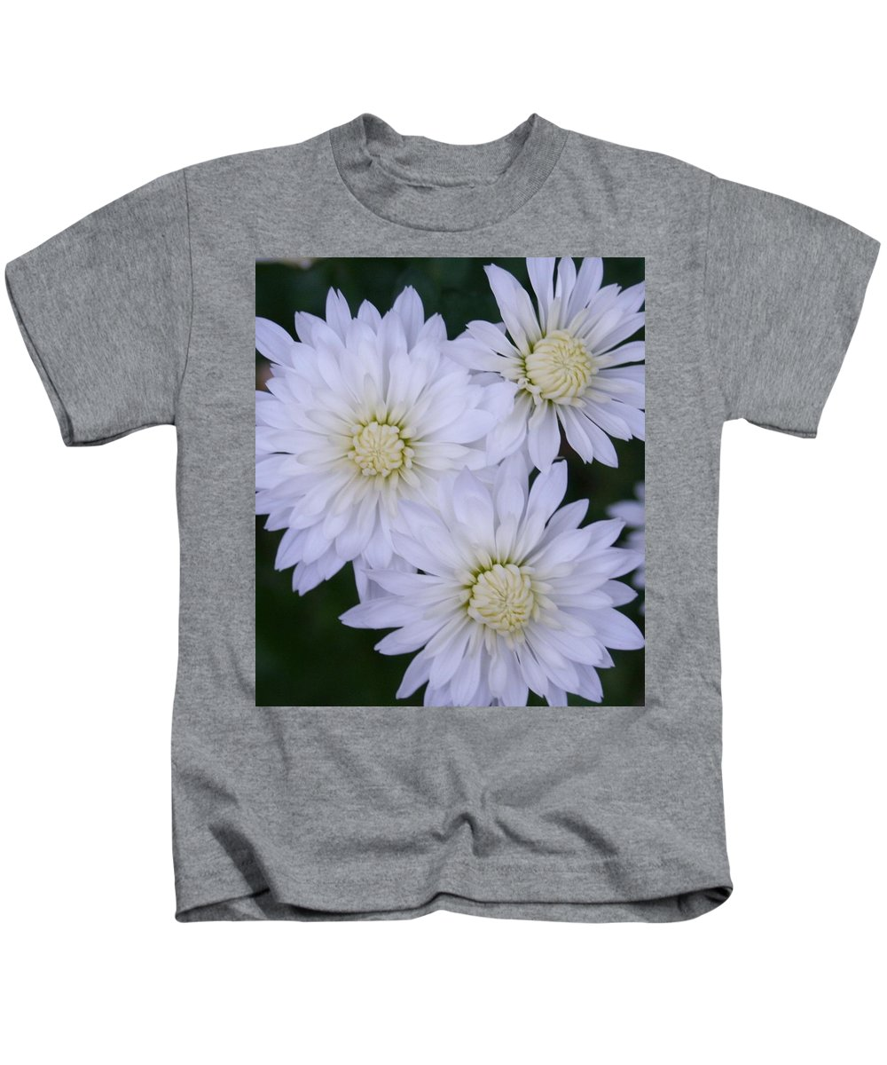 Always A Bridesmaid Kids T-Shirt featuring the photograph Always A Bridesmaid by Barbara S Nickerson