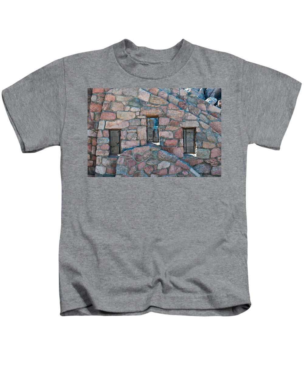 Mount Kids T-Shirt featuring the photograph Fresh Air by Colleen Coccia