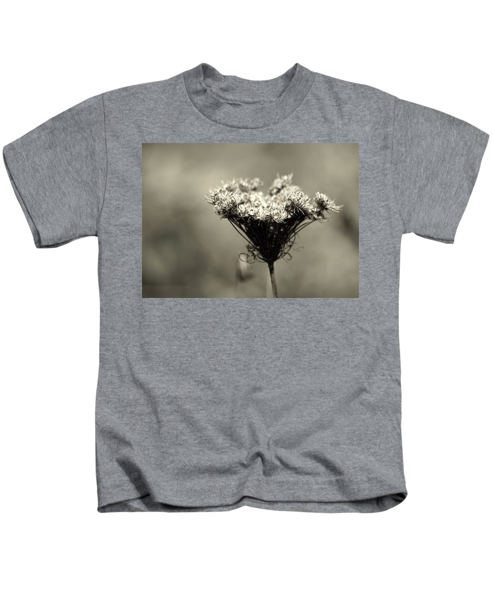Flower Kids T-Shirt featuring the photograph Still Beautiful by Trish Tritz