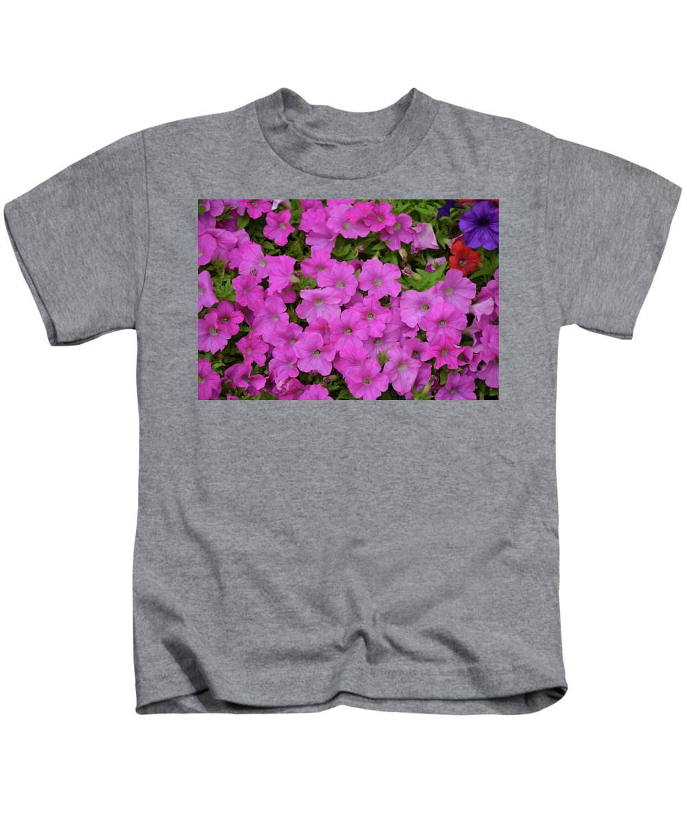 Nature Kids T-Shirt featuring the photograph 0240 by Natural Nature Photography