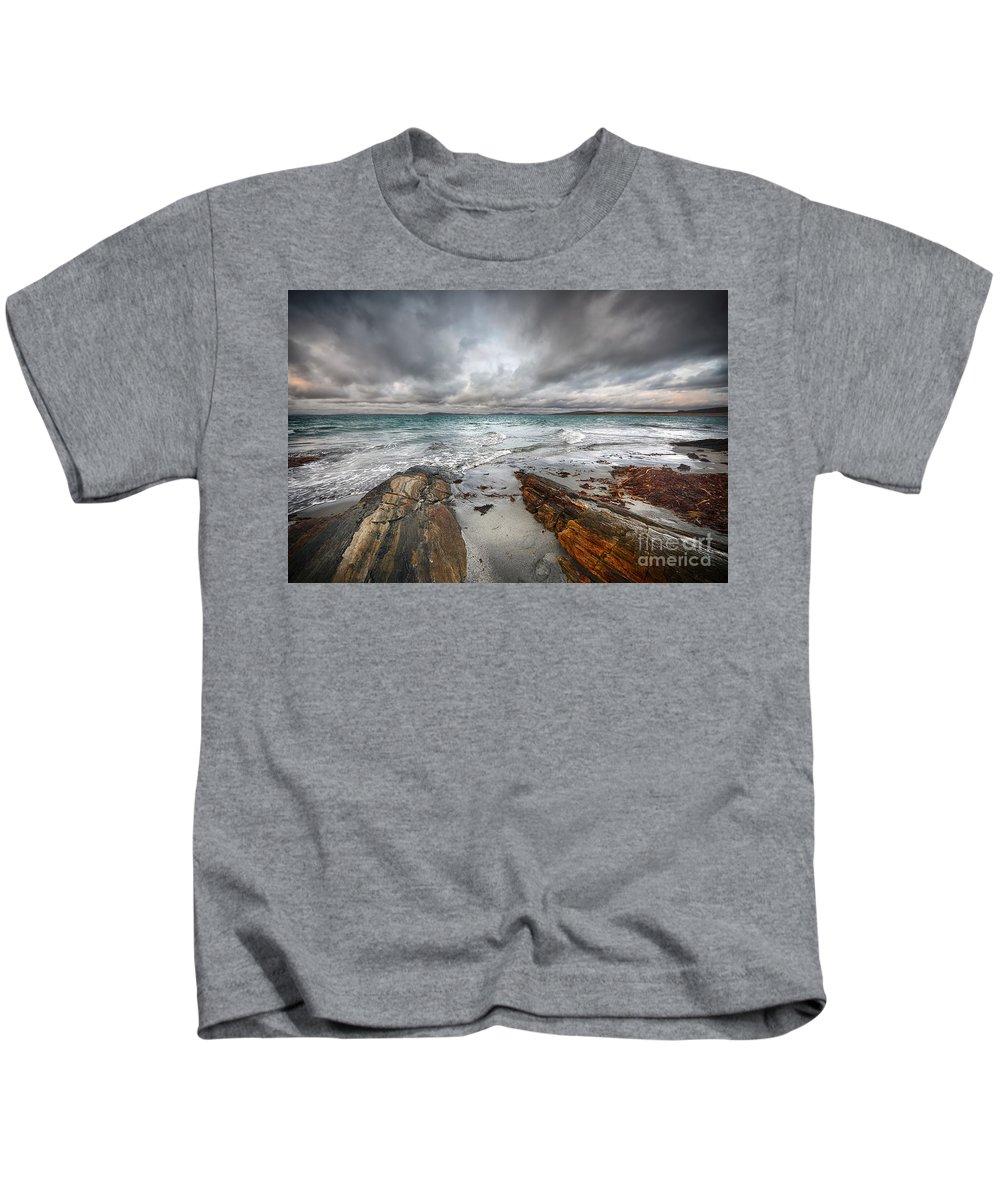 Hebrides Kids T-Shirts