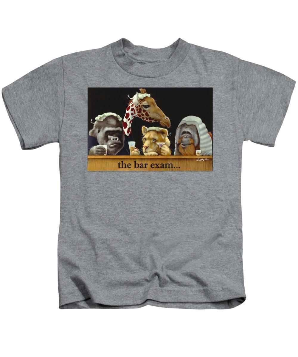 Orangutan Kids T-Shirts