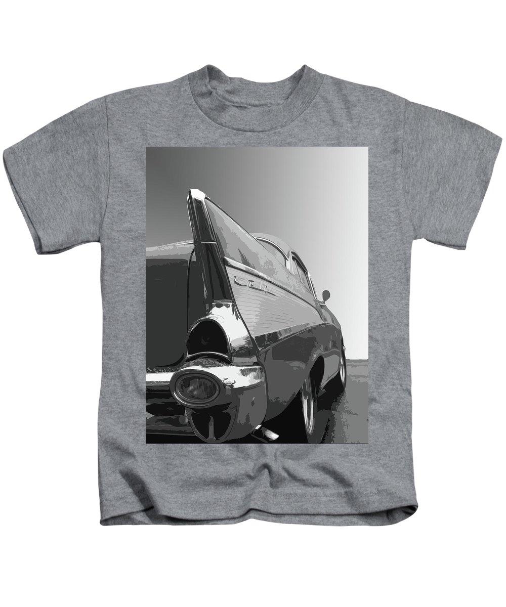 Dick Goodman Kids T-Shirts