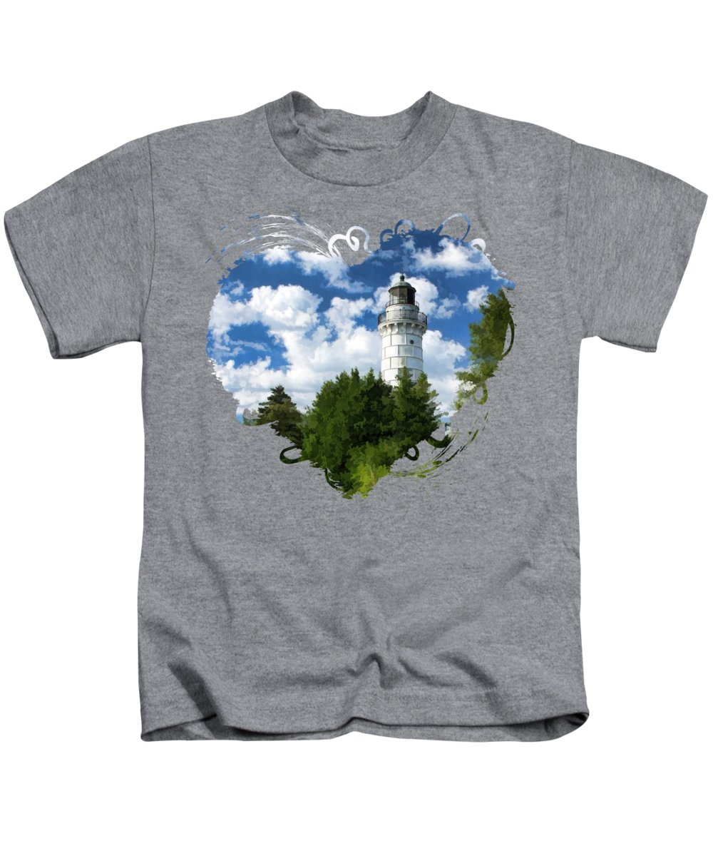 Chicago Kids T-Shirts