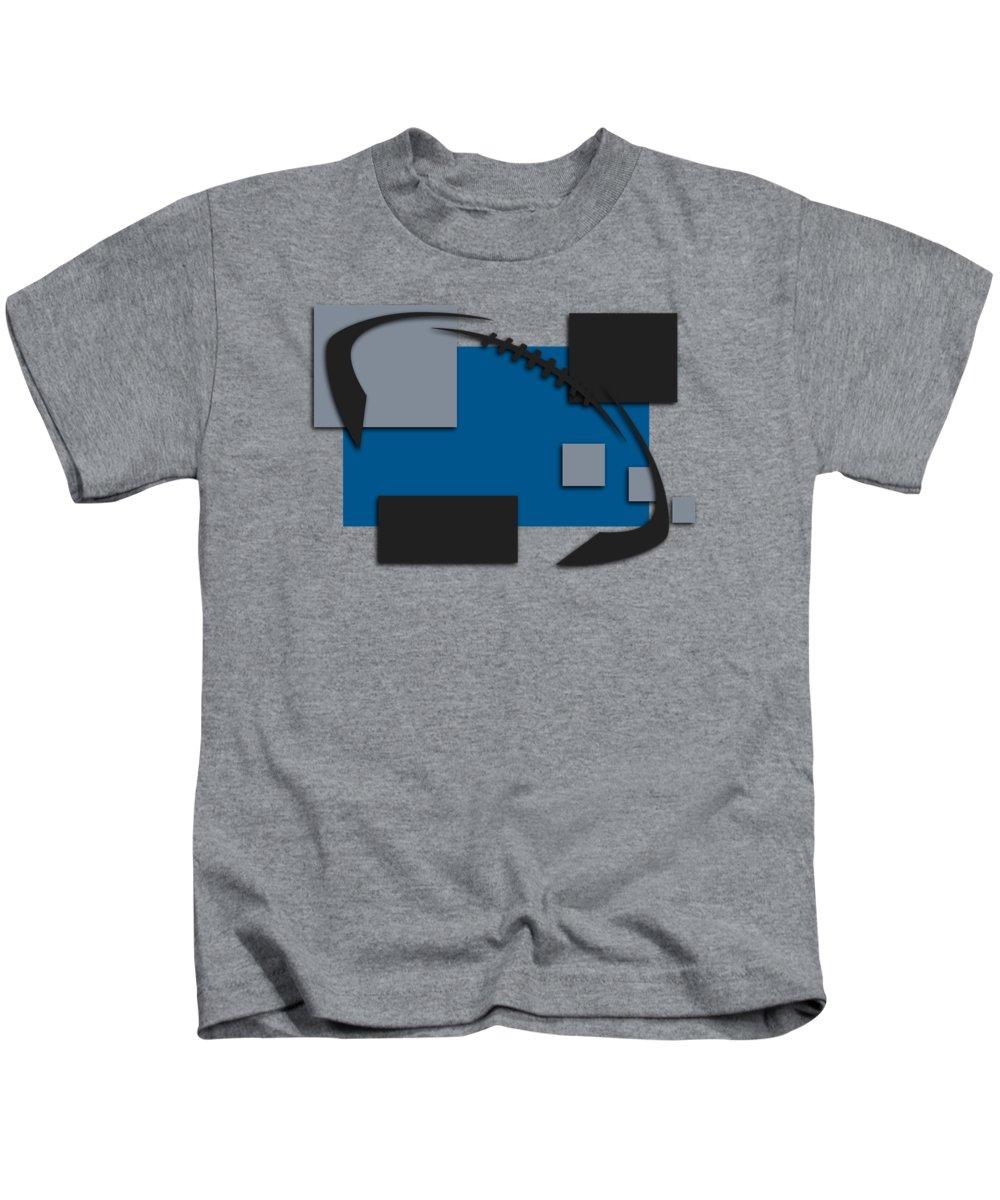 46787638 Detroit Lions Abstract Shirt Kids T-Shirt
