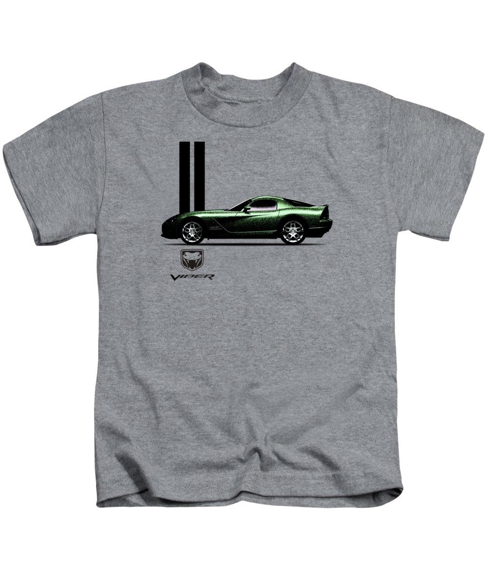 Viper Kids T-Shirts