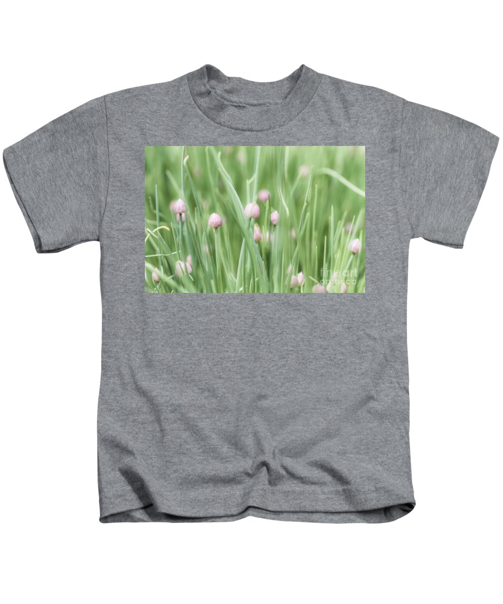 Colorado Kids T-Shirt featuring the photograph Dreaming by Ashley M Conger