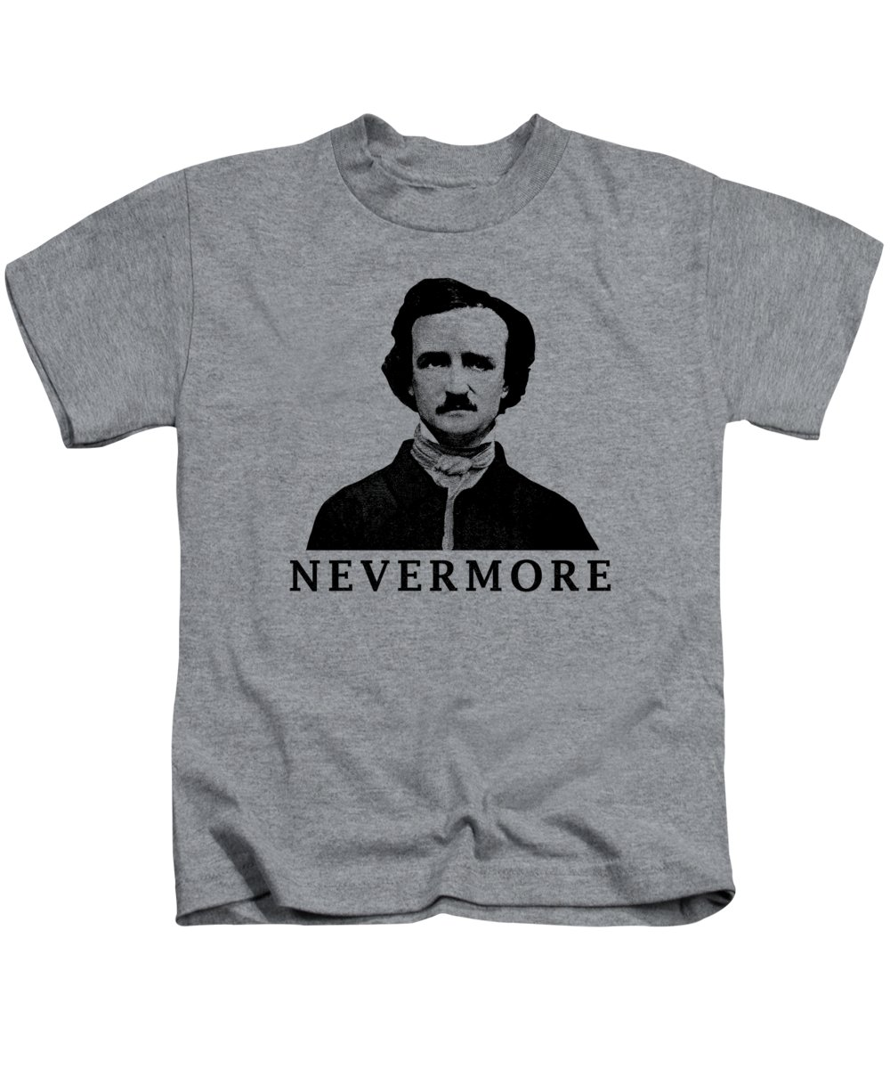 Edgar Kids T-Shirts