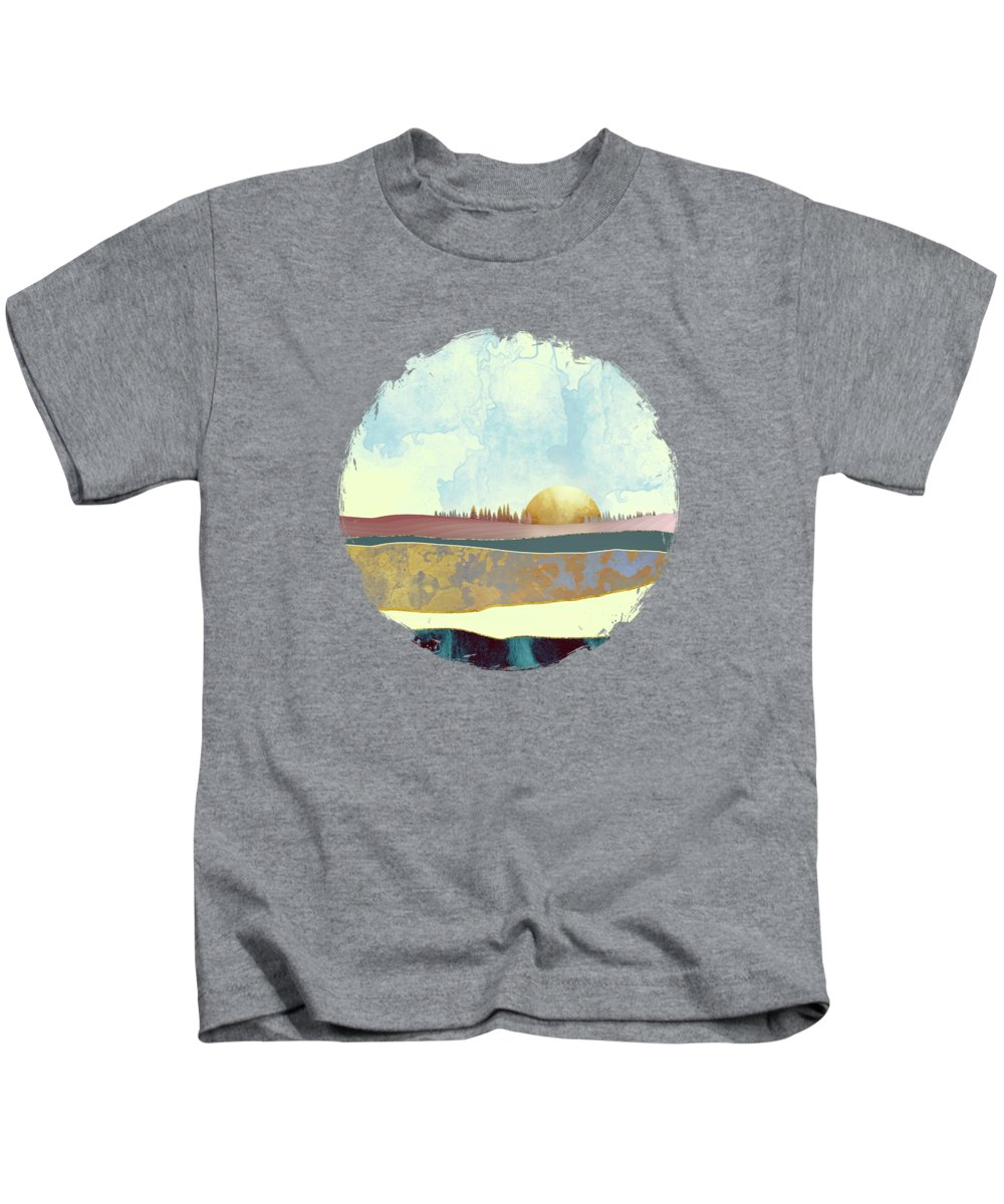 Landscape Kids T-Shirts