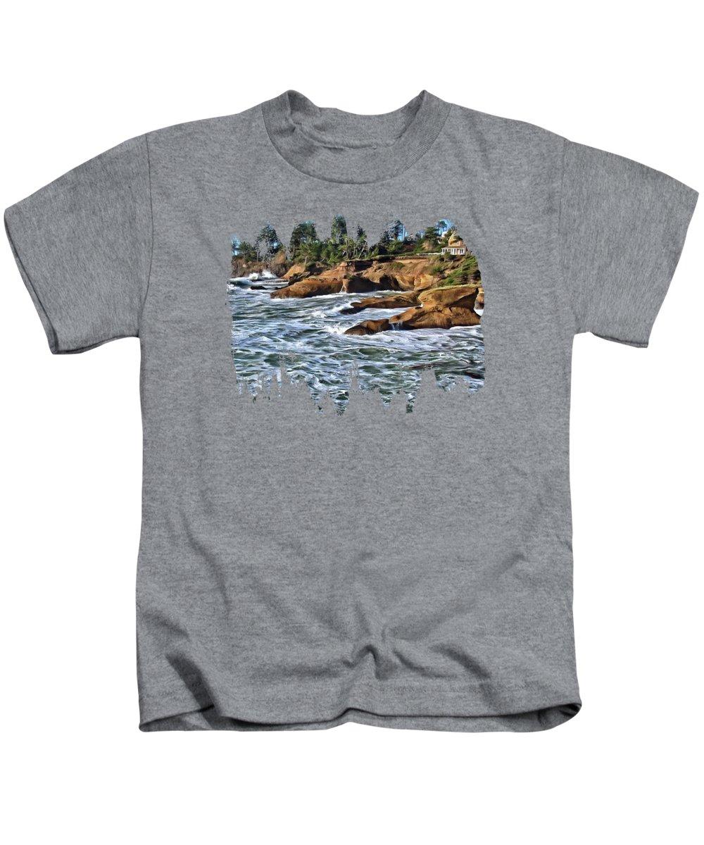 Cuckoo Kids T-Shirts