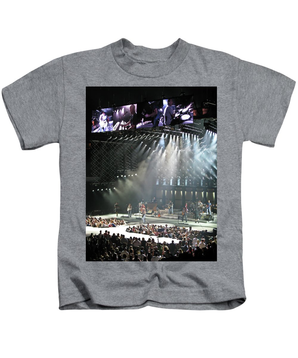 Billy Currington Kids T-Shirts