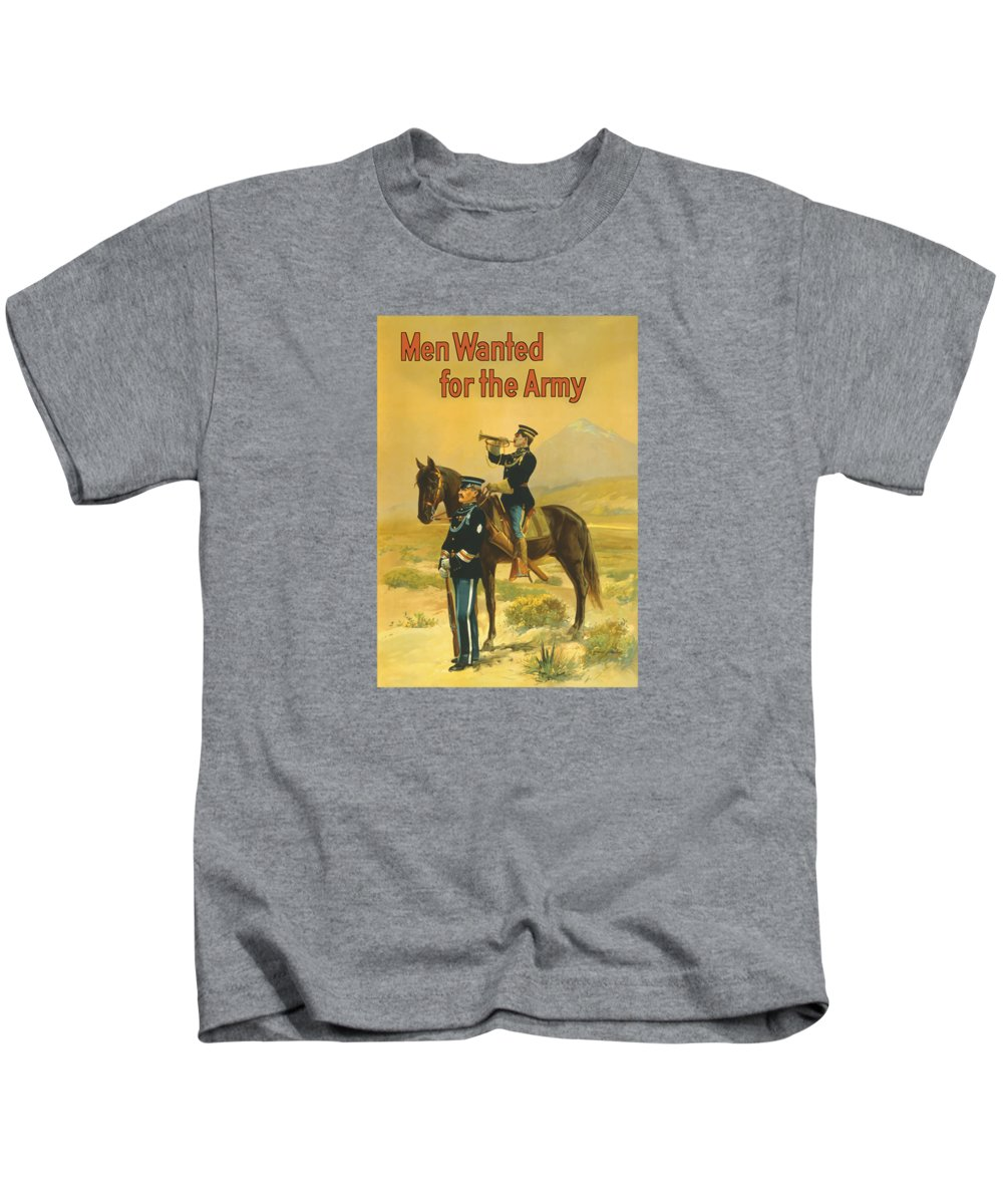 Mount Rushmore Kids T-Shirts