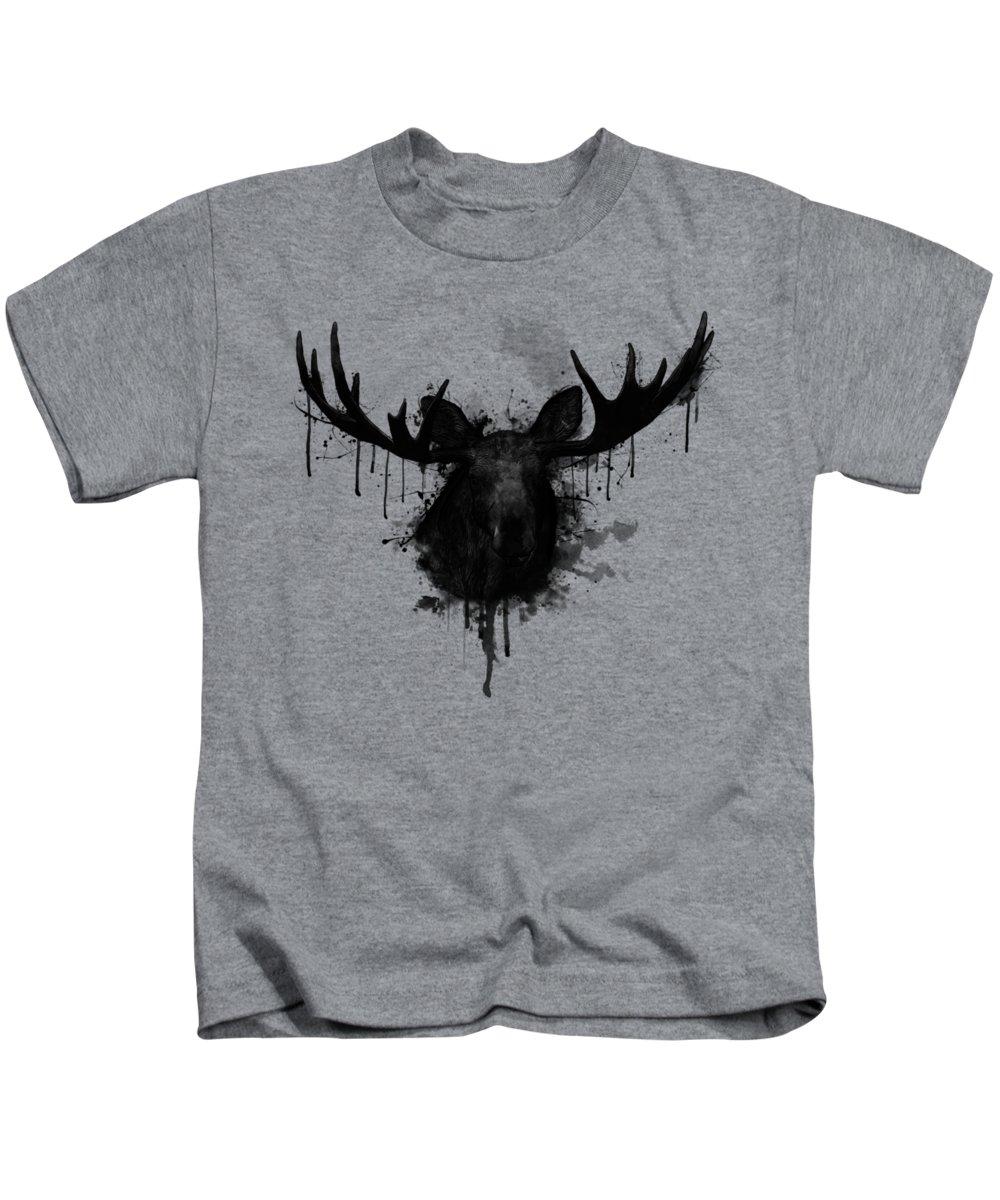 Bull Kids T-Shirts