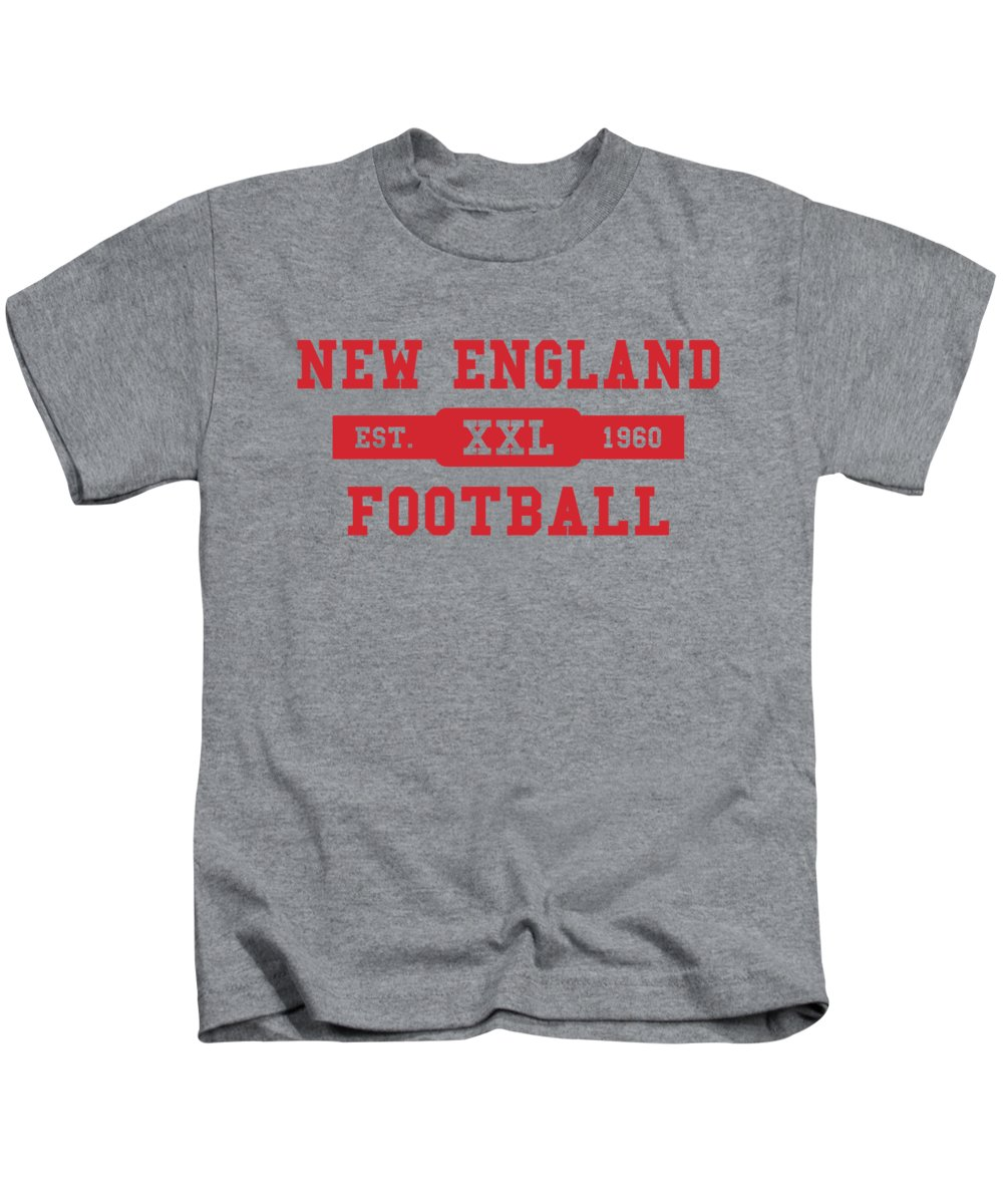 8720e03f New England Patriots Kids T-Shirts | Fine Art America