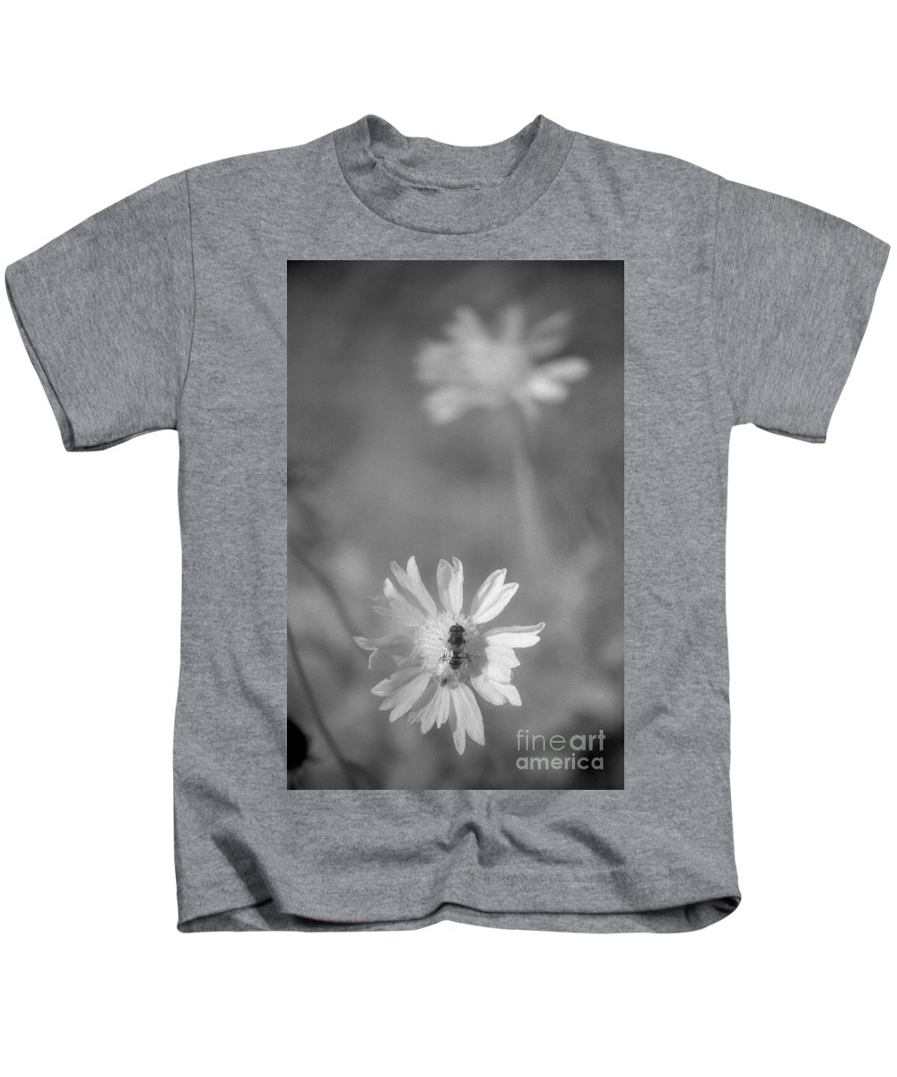 Pollinate Kids T-Shirt featuring the photograph Pollination by Richard Rizzo