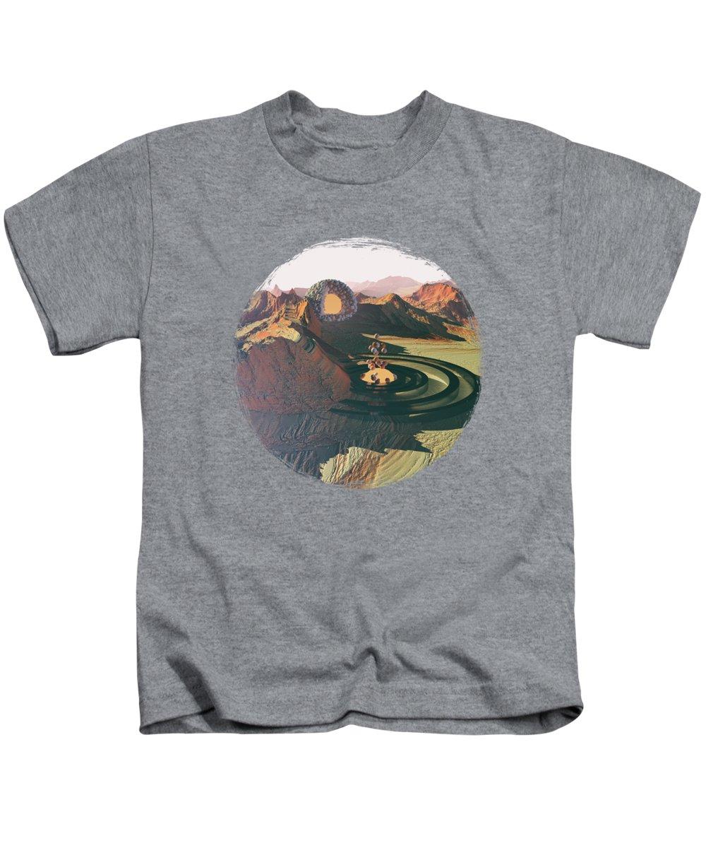 Arid Kids T-Shirts