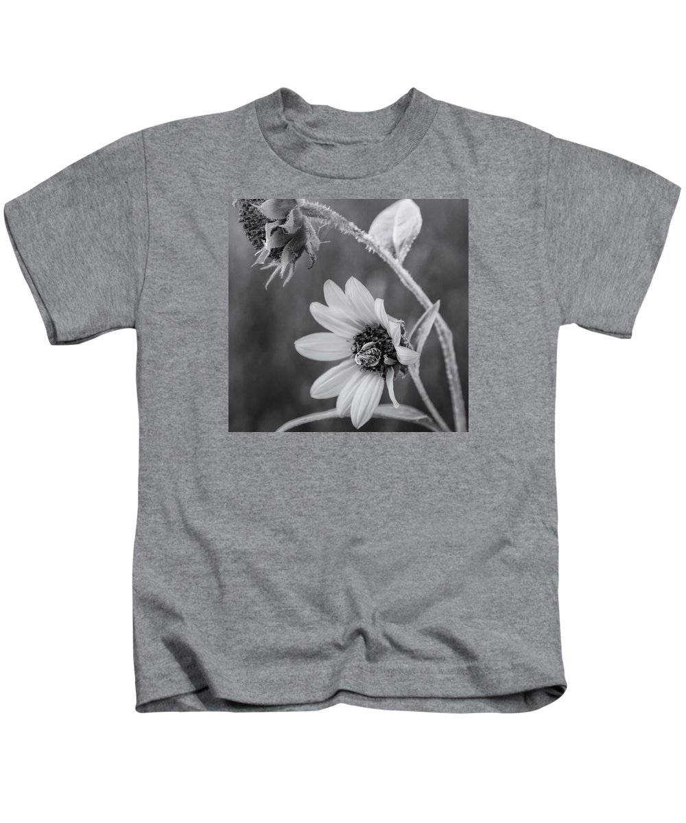 Flower Kids T-Shirt featuring the photograph Pollinator by Jayme Spoolstra
