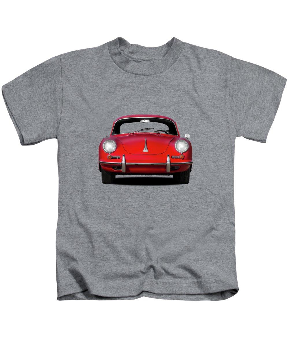 Classic Car Kids T-Shirts