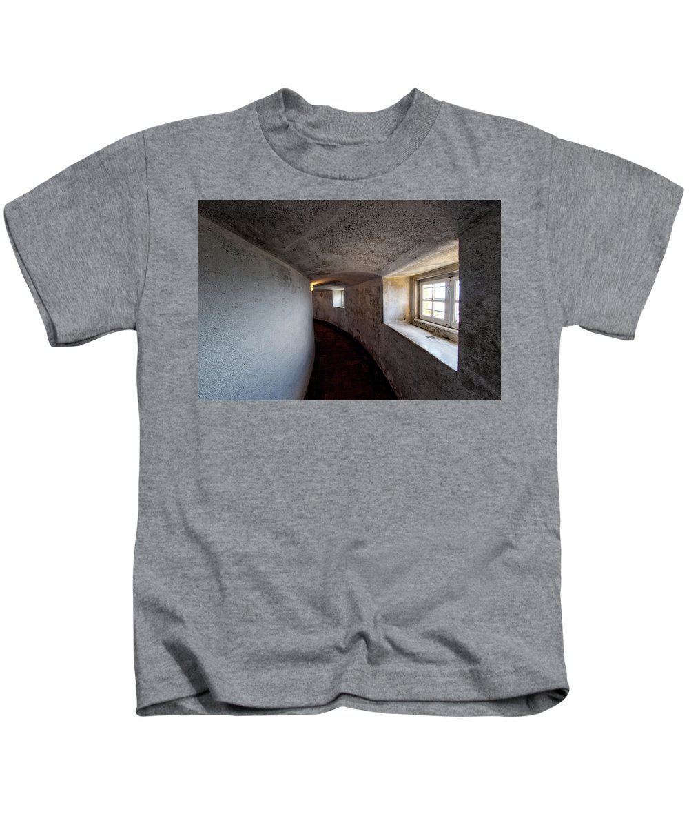 Kids T-Shirt featuring the photograph Portugal 29 by Vessela Banzourkova