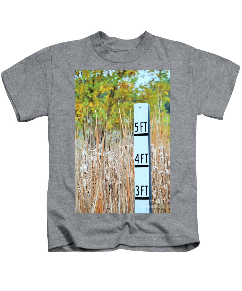 Kids T-Shirt featuring the photograph Sor 012 by Jeff Downs