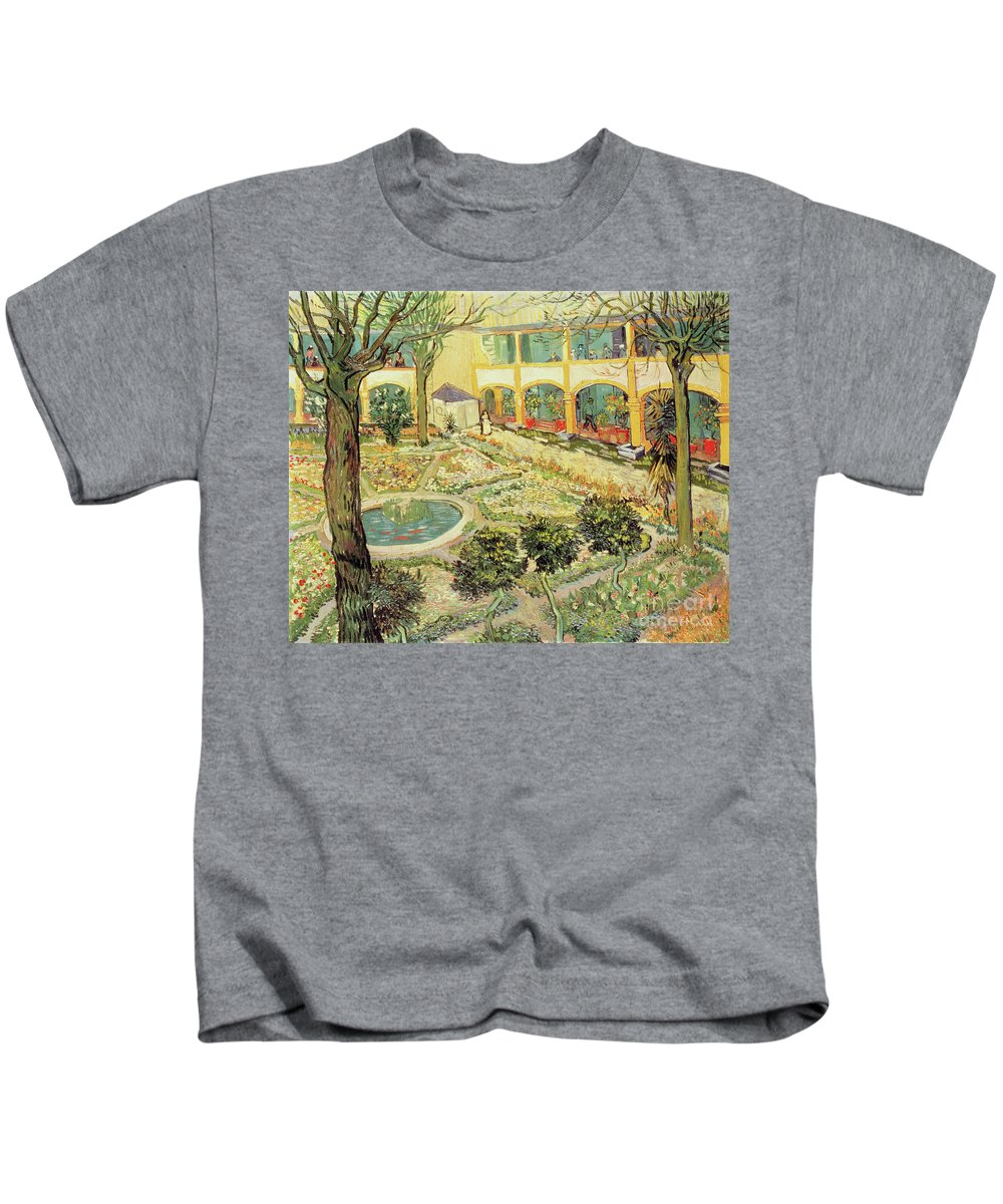 Cloister Kids T-Shirts