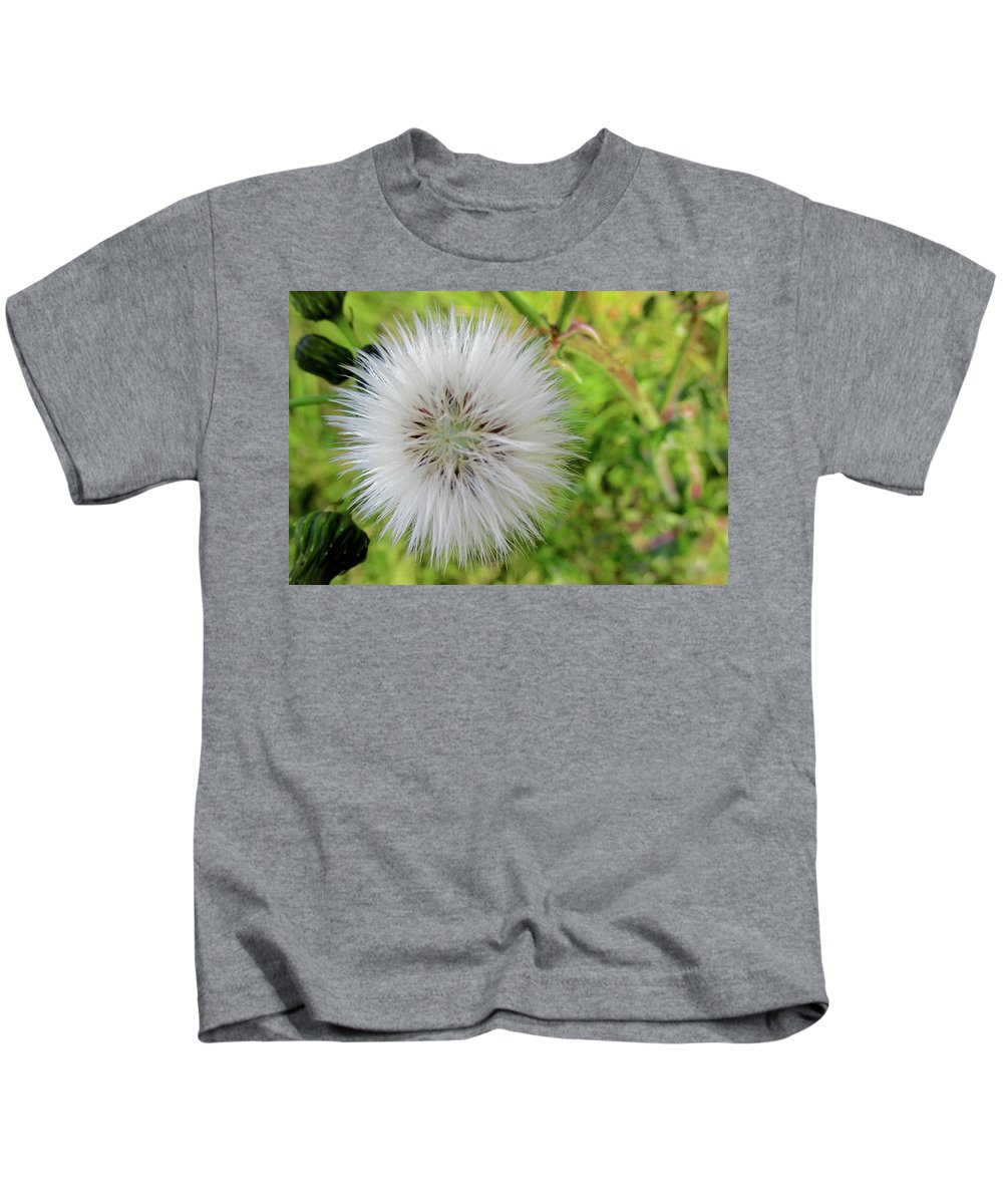 Star Kids T-Shirt featuring the photograph The Original Beauty Of Who You Are by Dawn Richerson
