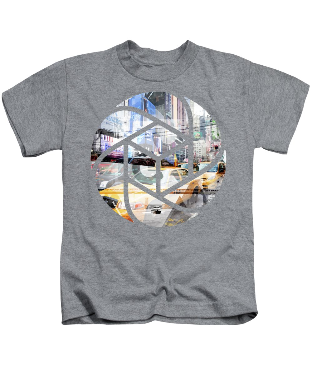Big Apple Photographs Kids T-Shirts