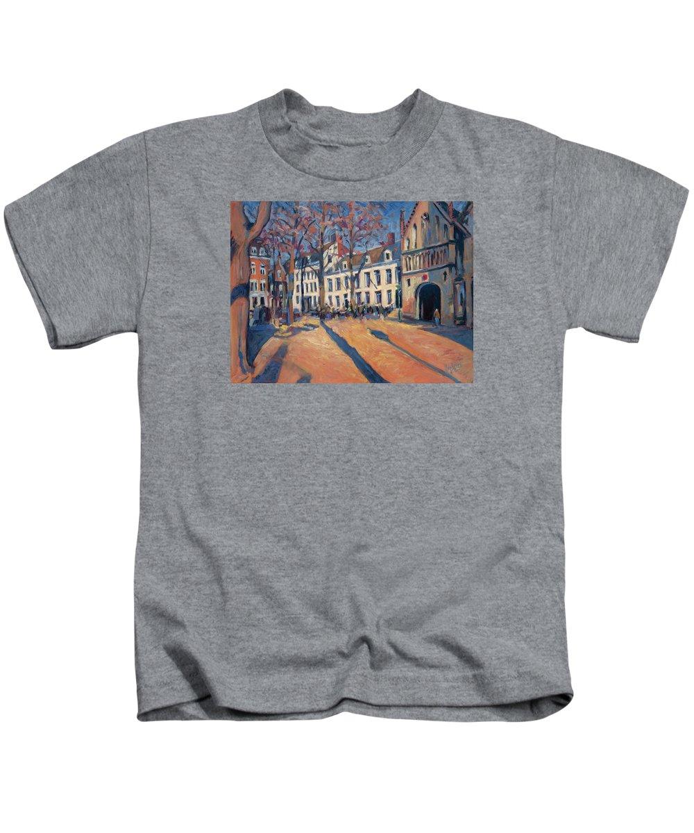 Briex Kids T-Shirts