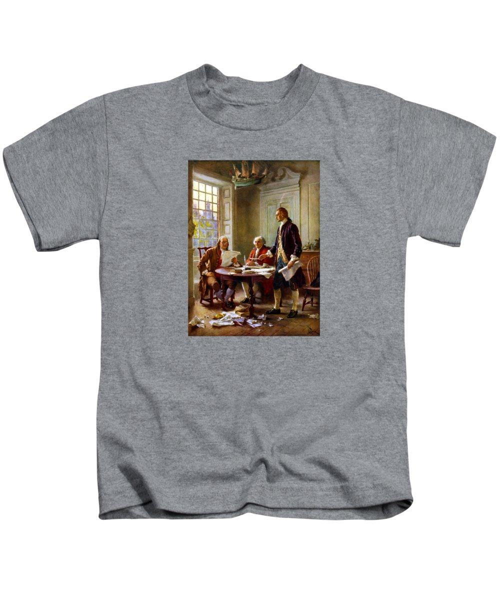 Ben Kids T-Shirts
