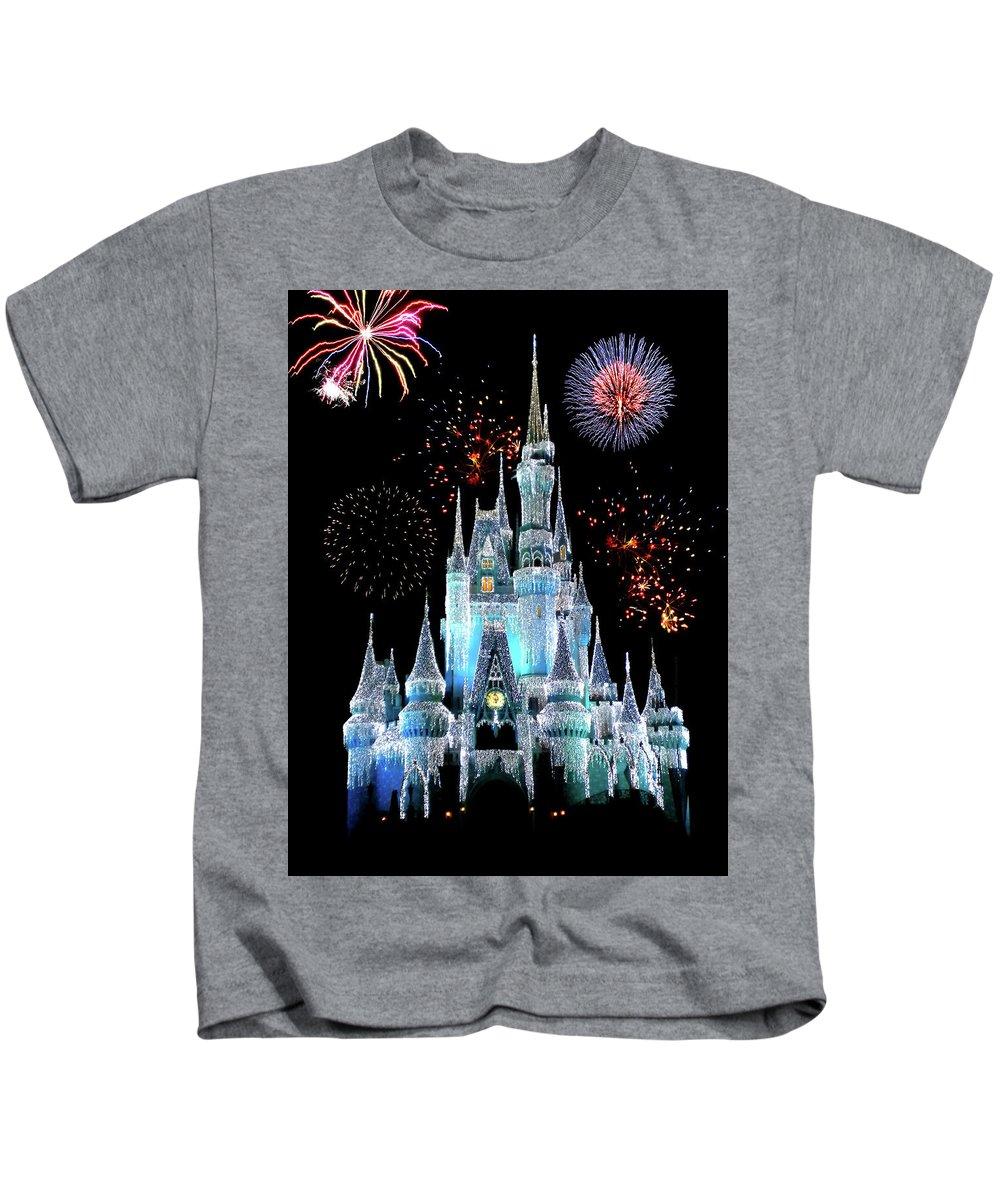 Wdw Photographs Kids T-Shirts