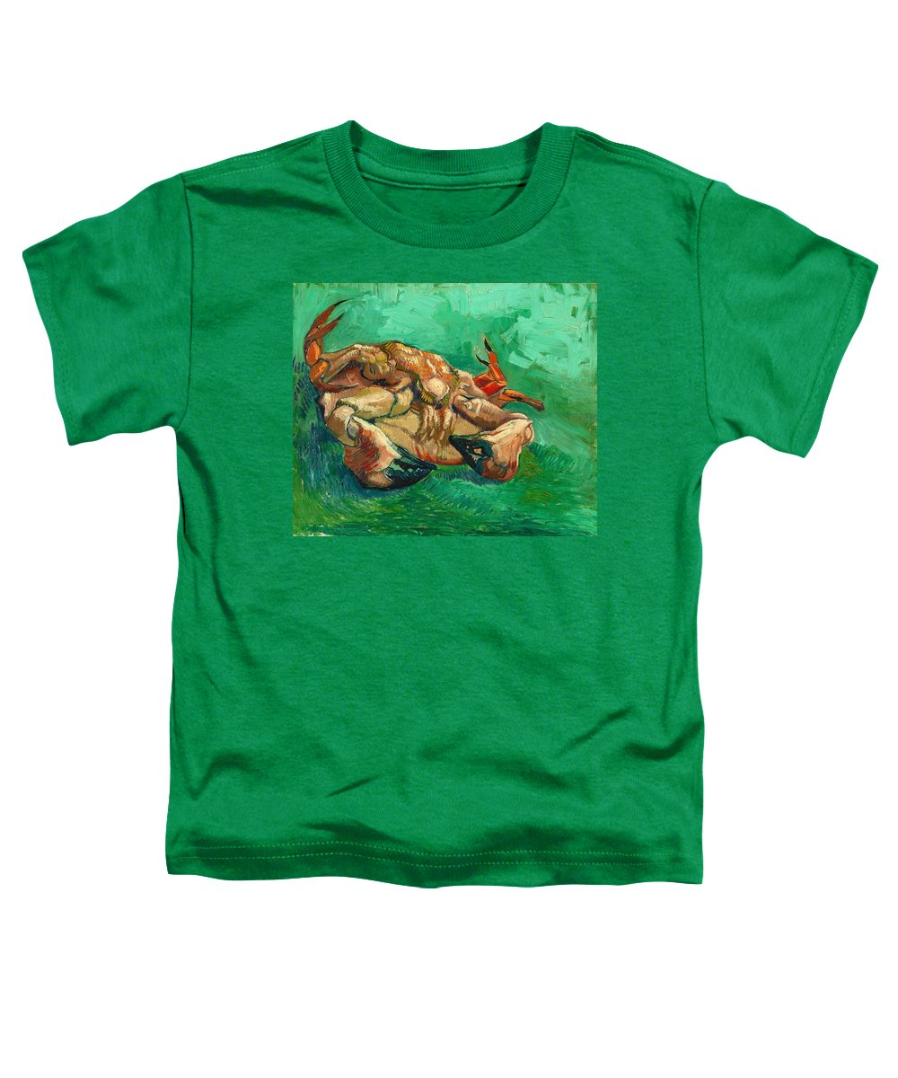 Chela Toddler T-Shirts